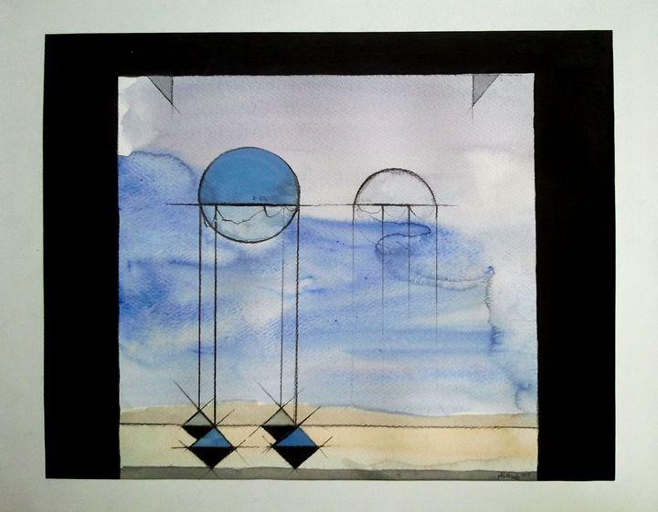 Water Crysis - Patrik Korinok