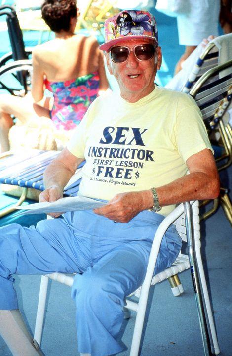 Sex instructor. - oscarcwilliams