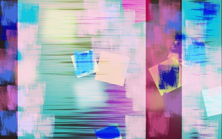abstract colored - artdi