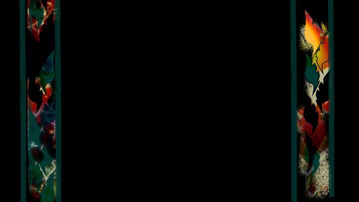 dark frame - artdi
