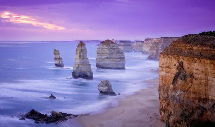 The Twelve Apostles - Neale Cousland