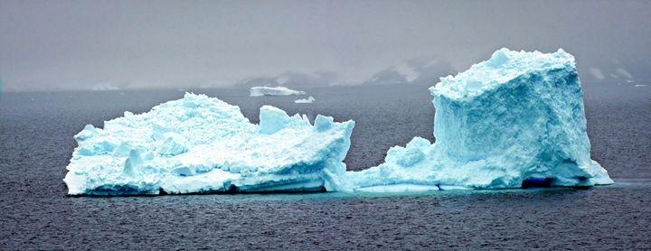 Iceberg - Neale Cousland