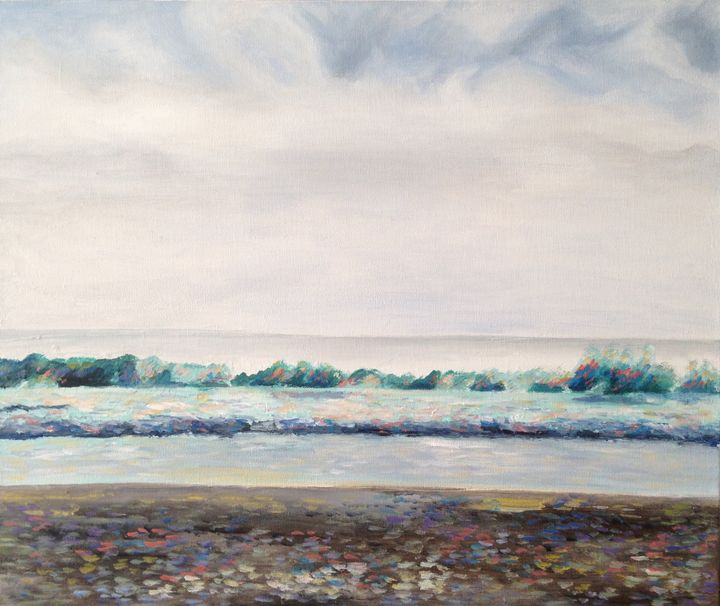 Carmel by the Sea - Alissa Kim