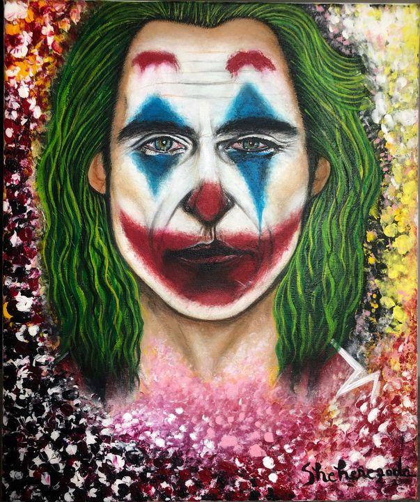 Joker - Kouchaki Sheherezada
