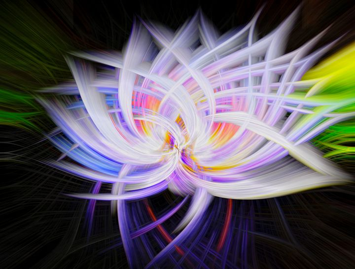 Abstract D102012026 - Photography By Gordon Ripley