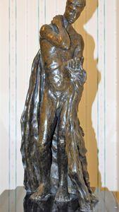 Nancy Sanders Sculpture