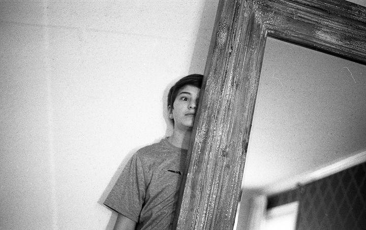 Hiding - Ethan Lehman