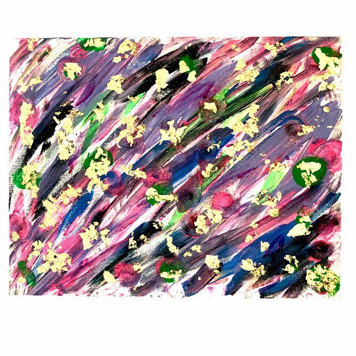 Bright Spots - Sandra Mallut Moods and Colors