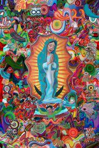 Virgin of Guadalupe