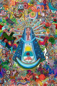 Virgin of Lujan