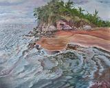 Island View Print