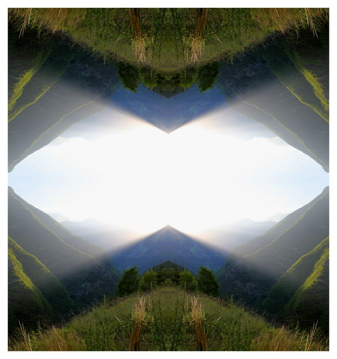 Beyond Horizons - Marialucia