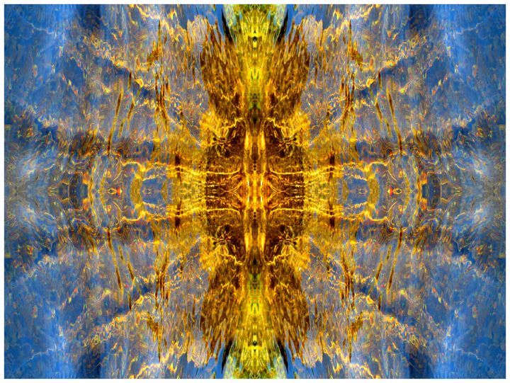 Quetzalcóatl 2 - Marialucia