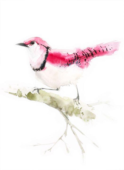 more birds arts - Oriental Art Studio