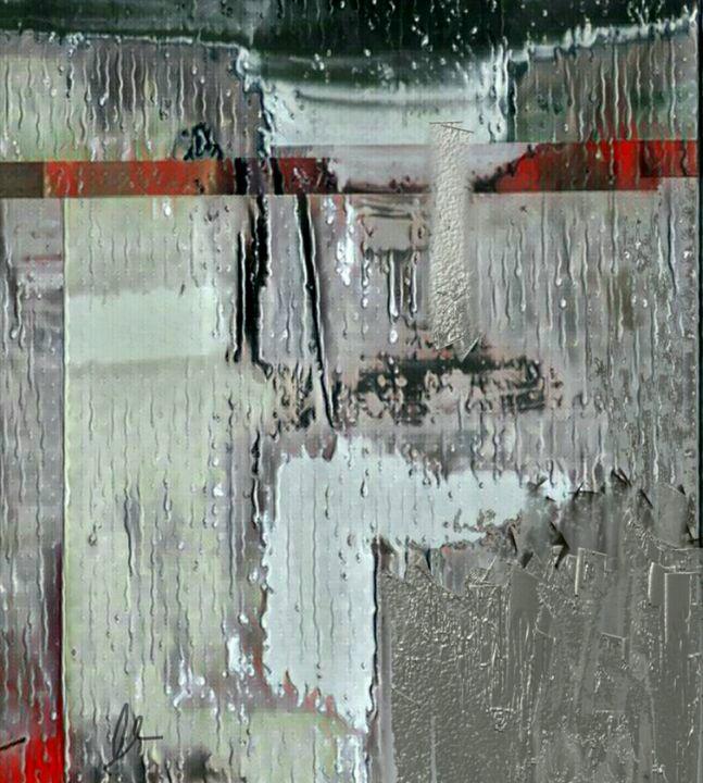 GRIS A GRIS - ABSTRACTMYWAY962