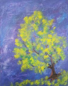 Shade Tree - Art By J