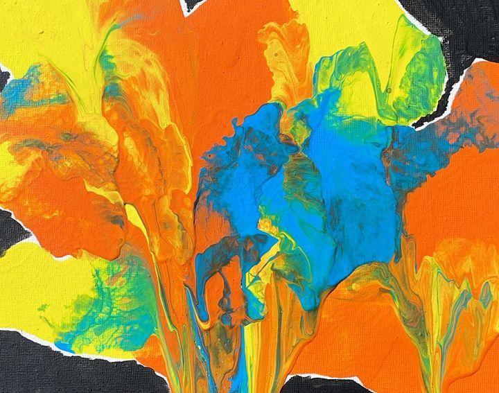 ColorFlow - Art By J