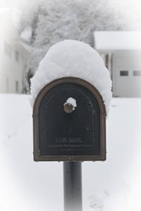 Cold Mail
