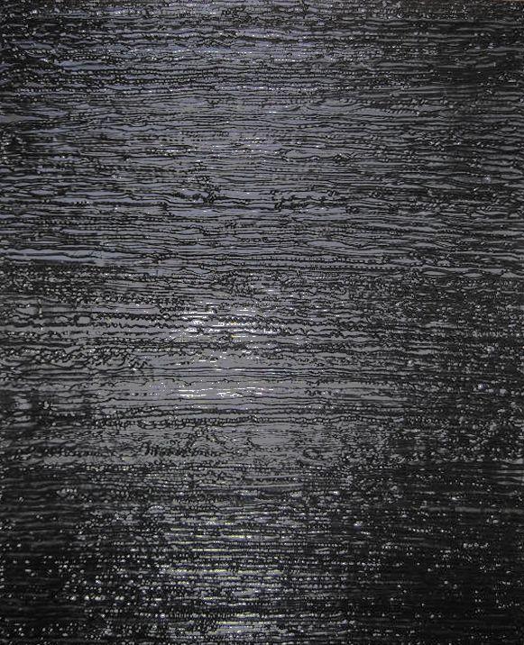Black Spaghetti - Mydominance art