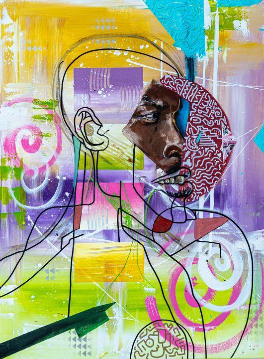 Acensions - Saint Leon Art