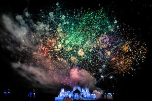 Patakke (Diwali Fireworks)