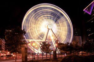 SkyView Atlanta (Ferris Wheel)