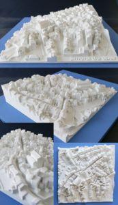 3D Streetscape: Jimera de Libar