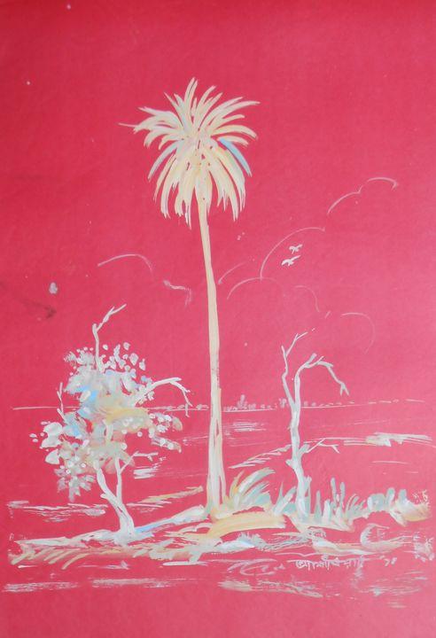 landscape - Roy_all Art Gallery