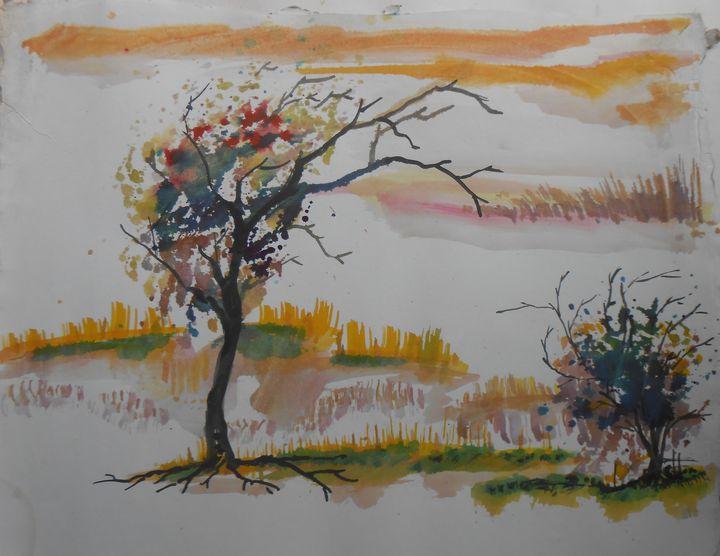 Landscape -02 - Roy_all Art Gallery