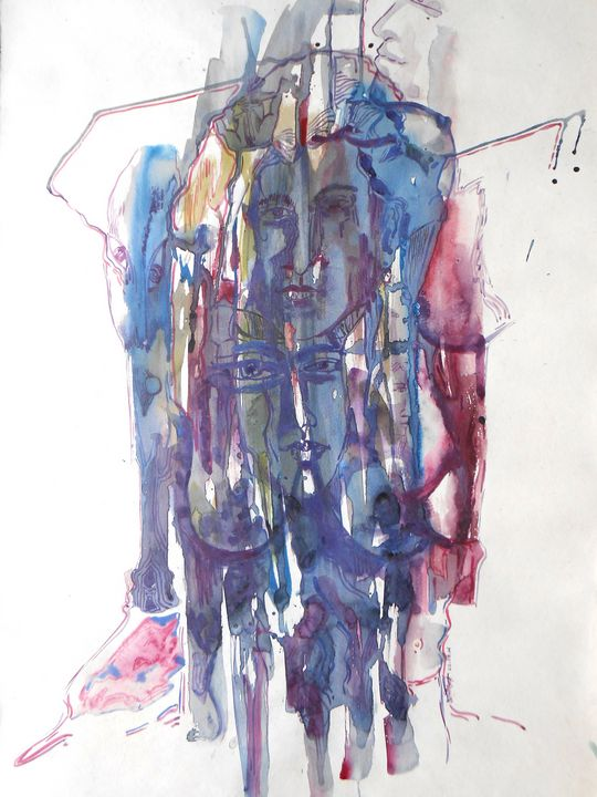 Saddy - Roy_all Art Gallery