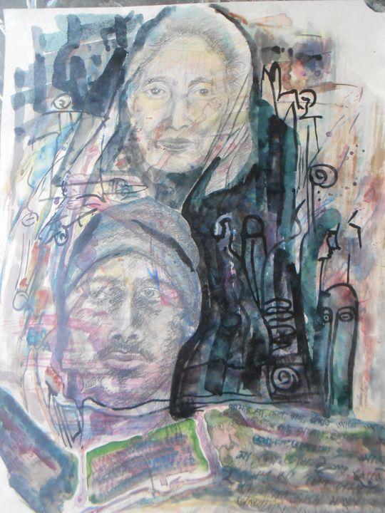 Generation - Roy_all Art Gallery