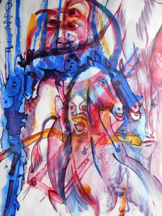Power - Roy_all Art Gallery