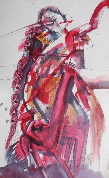 Love - Roy_all Art Gallery