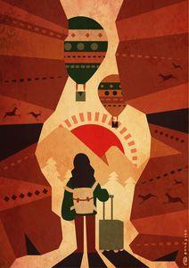 Journey 1 | by Mulan Fu