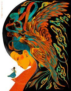 Motherhood | by Mulan Fu