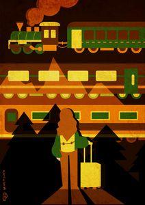 Journey 3 | by Mulan Fu