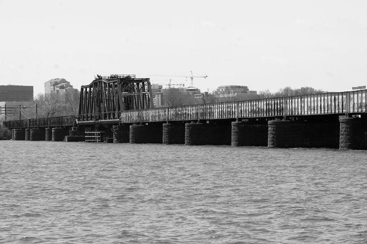D.C. Bridge - Justin Davis