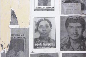 Missing Peoples