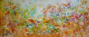 At The Shore / Abstract