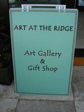 Art At The Ridge (Antigua & Barbuda)