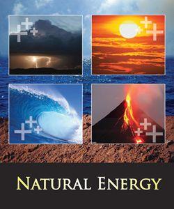 natural energies - marksart