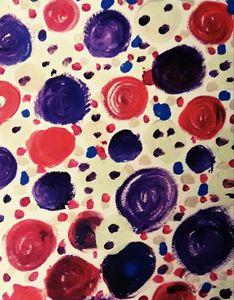 Circles and Dots