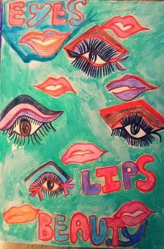 Fashion Eyes - Chic Net