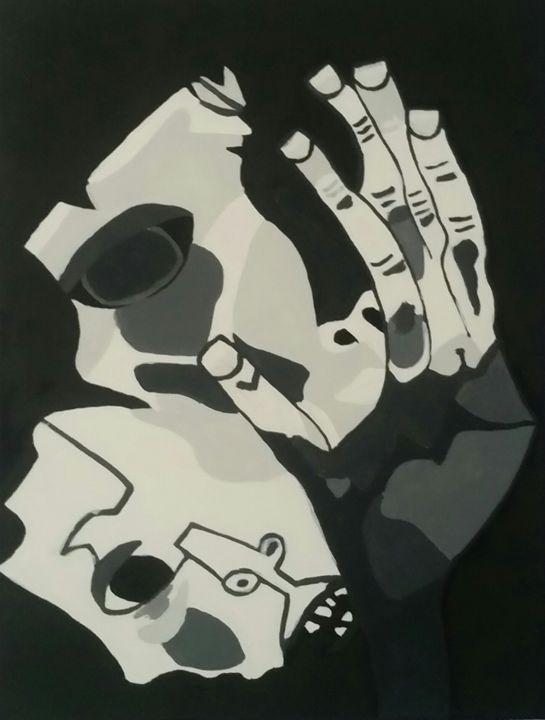 The mask - Emi