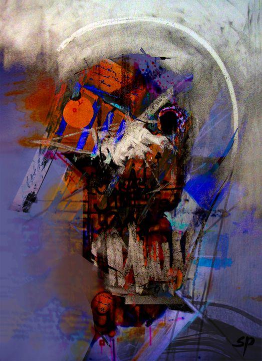 Mind-bending appendix - Suzie Popa