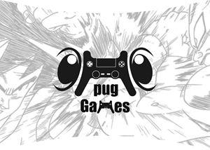 Pug Games - scalpel