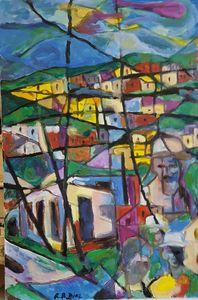El Barrio Sumidero - Mazacote Art