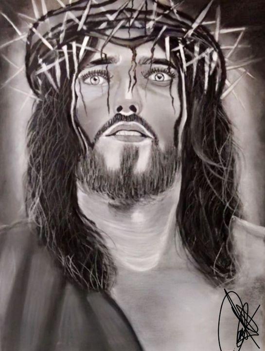 Jesus Christ - AGALLERY