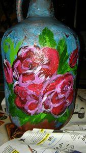 Roses - Elizabeth