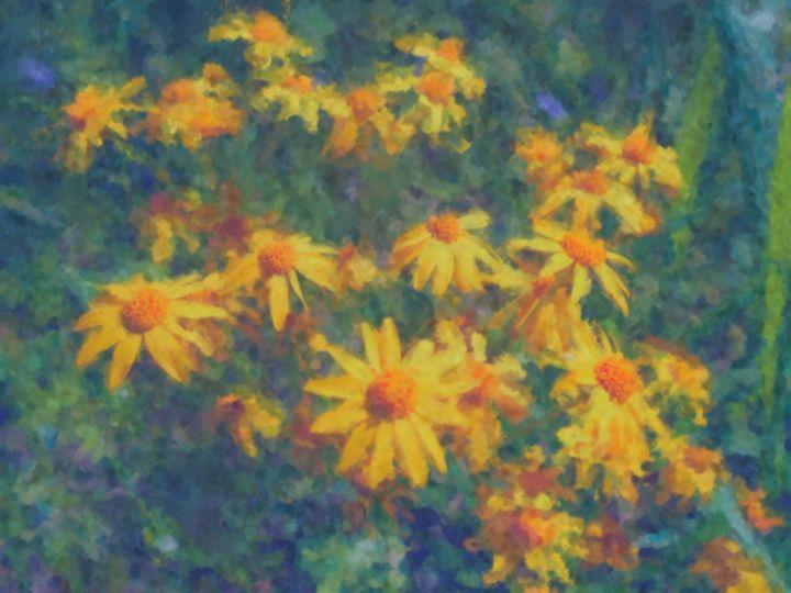 Wildflowers - Trulas Treasures